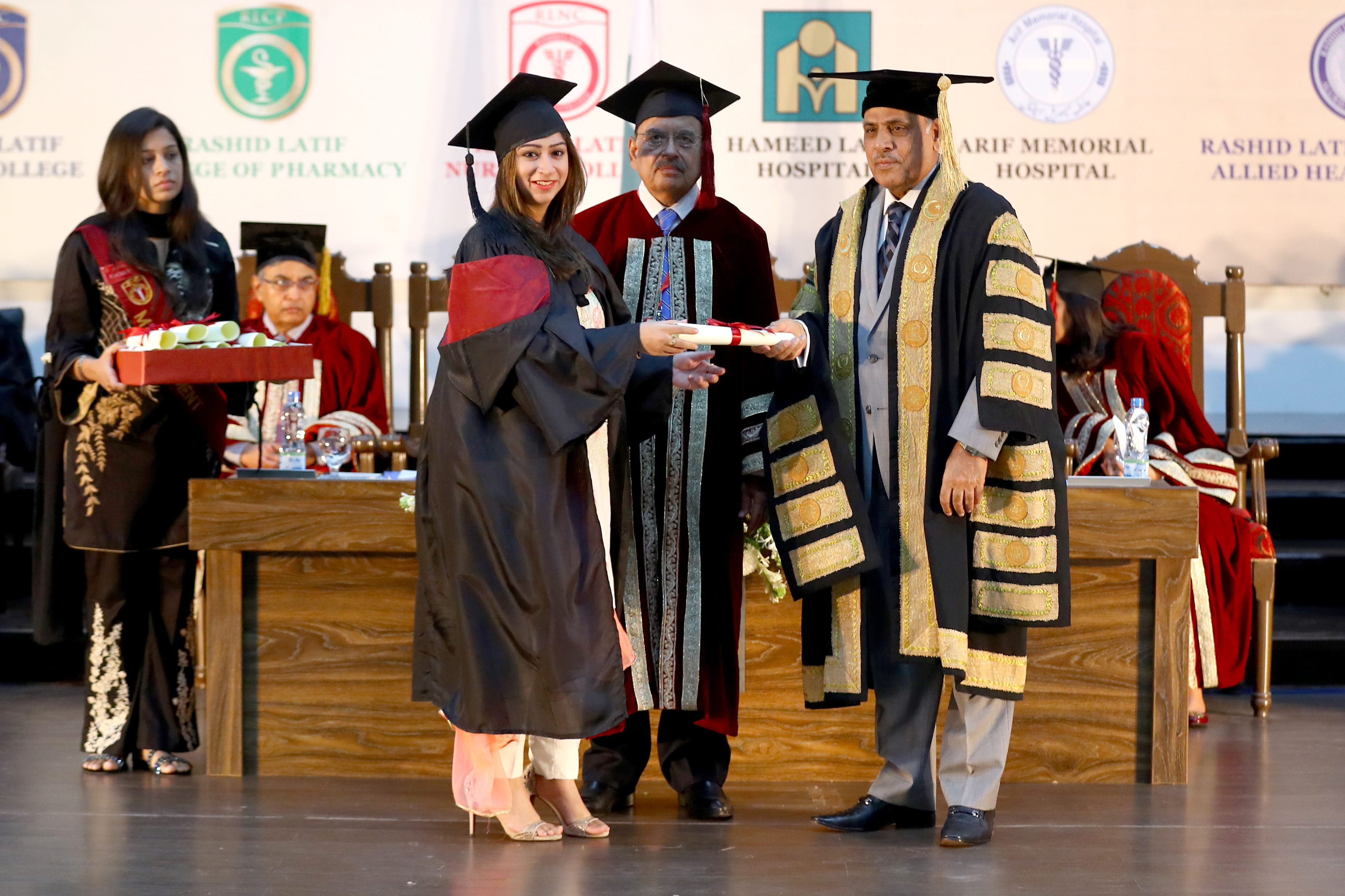 First Convocation 2017