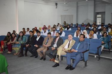 Orientation Program 2018